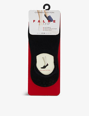 FALKE Invisible trainer socks