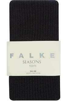 FALKE Falke striggings rib tight