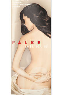 FALKE Sensual Touch tights