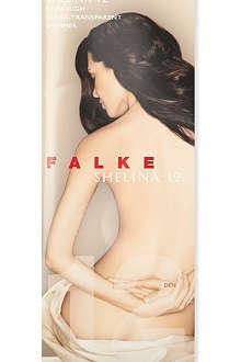 FALKE Sensual Touch tights