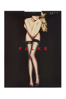 FALKE Netting hold-ups