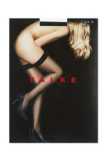 FALKE Seamed stay-ups
