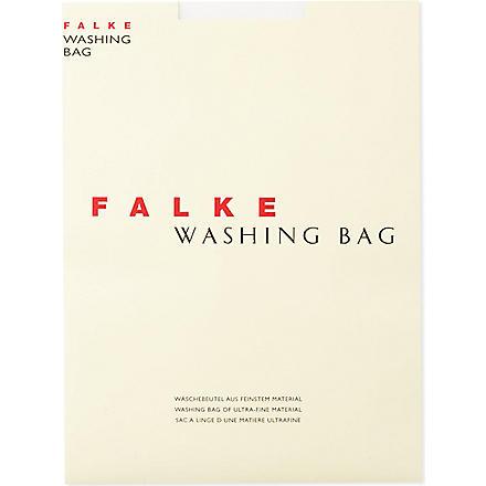 FALKE Laundry bag (Whit: white