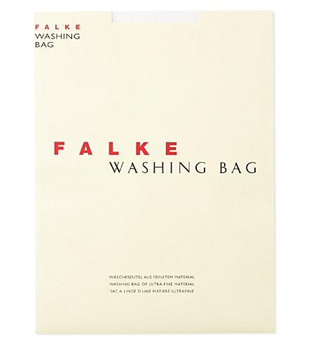 FALKE Laundry bag (Whit:+white