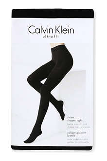CALVIN KLEIN Ultrafit 70 den opaque tights