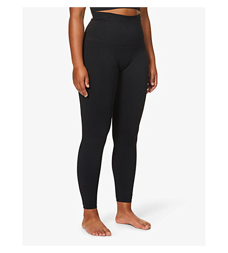 SPANX Spanx look at me now leggings (Black