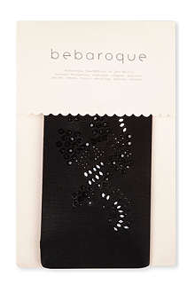 BEBAROQUE Rebekka 120 denier tights
