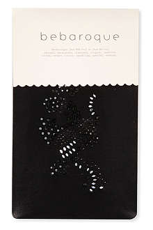 BEBAROQUE Sea jewel 120 denier tights