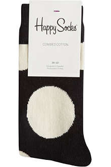 HAPPY SOCKS Jumbo dot socks