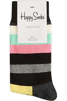 HAPPY SOCKS Stripe socks