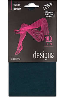 GIPSY 100 denier tights