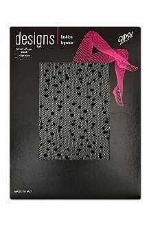GIPSY Dotted tights