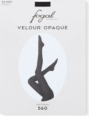 FOGAL Opaque 30 denier leggings