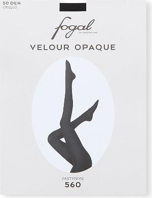 FOGAL Opaque 30 denier leggings