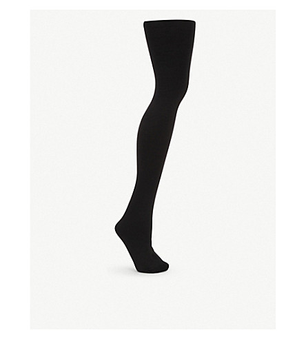 SPANX Spanx luxe 100 denier tights (Very+black