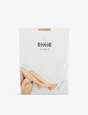 WOLFORD Naked 8 tights
