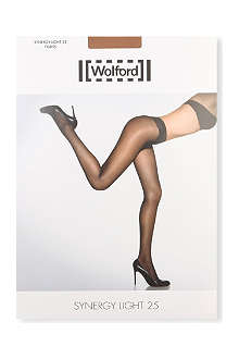 WOLFORD Synergy light 25 tights