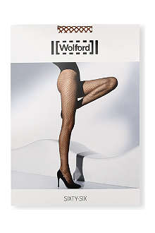 WOLFORD Sixty-Six tights