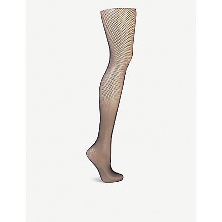 WOLFORD Twenties tights (Black