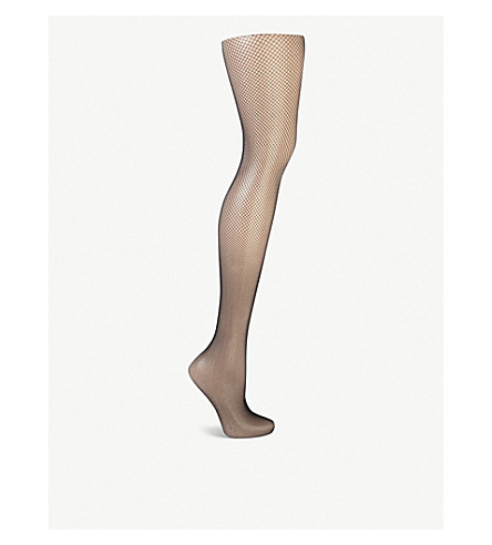 WOLFORD Twenties tights (Black