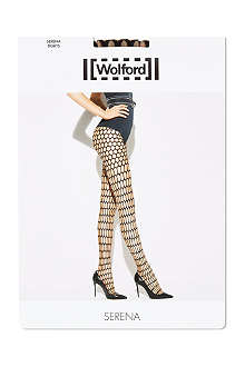 WOLFORD Serena 20 denier tights