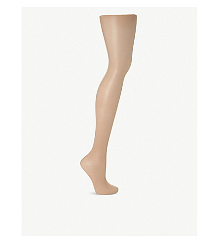 WOLFORD Pure 10 tights (Fairly light