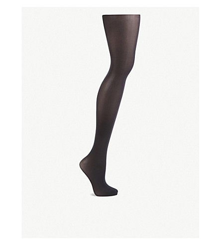 WOLFORD Comfort Cut 40 tights (Black