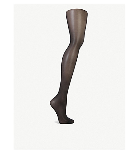 WOLFORD Perfectly 30 denier tights (Black