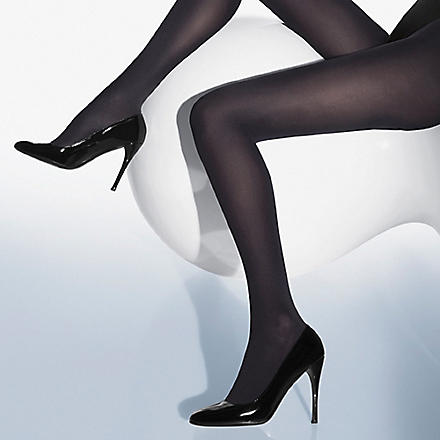WOLFORD Velvet de luxe 66 tights (Astral