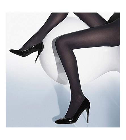 WOLFORD Velvet de luxe 66 denier tights (Astral