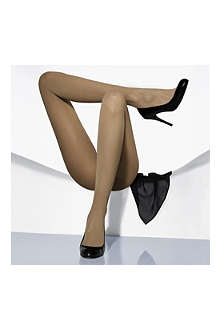 WOLFORD Matt transparent tights