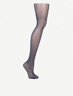 WOLFORD Sheer 15 denier tights