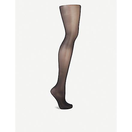 WOLFORD Individual 10 tights (Black