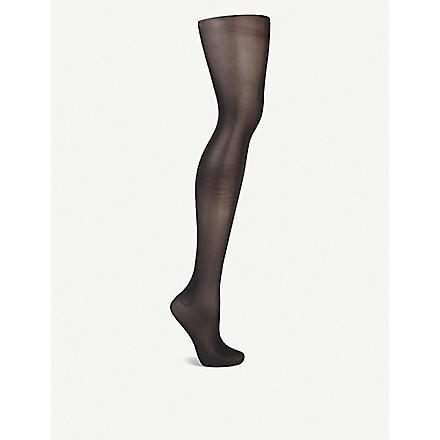 WOLFORD Neon 40 tights (Black