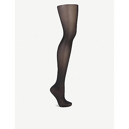 WOLFORD Synergy 40 denier tights (Black