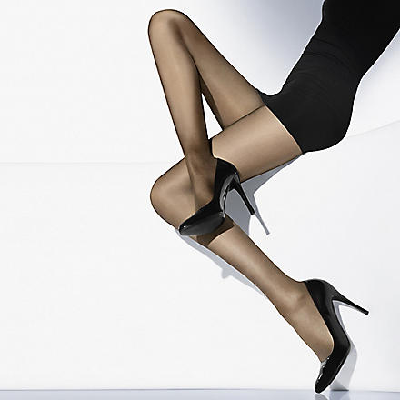 WOLFORD Synergy 40 denier tights (Sand