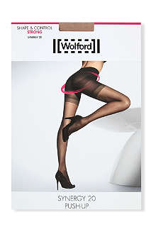 WOLFORD Synergy push–up panty