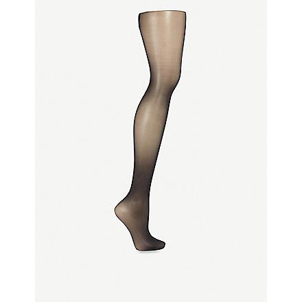 WOLFORD Individual tights (Black