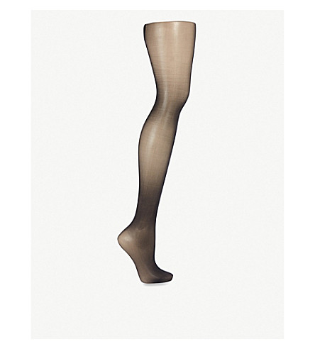 WOLFORD Individual tights (Black