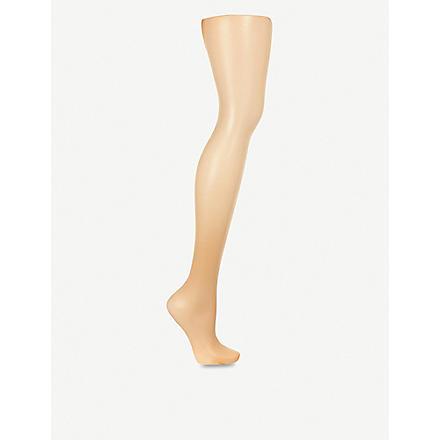 WOLFORD Individual tights (Gobi