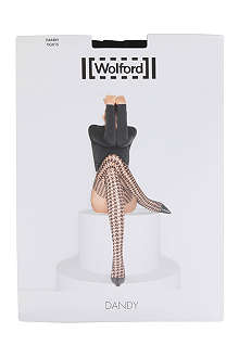 WOLFORD Dandy tights
