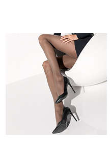 WOLFORD Rayure tights