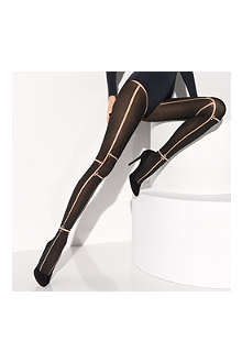 WOLFORD Robot tights
