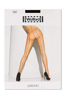 WOLFORD Darling tights