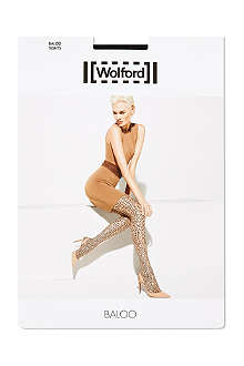 WOLFORD Baloo 20 denier tights