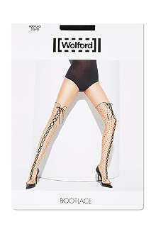WOLFORD Bootlace 20 denier tights