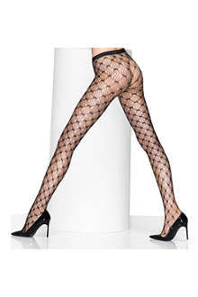 WOLFORD Botanica tights