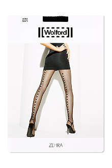 WOLFORD Zehra tights