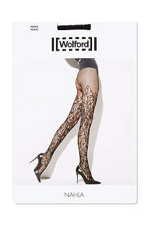 WOLFORD Nahla tights