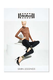 WOLFORD Simin leggings